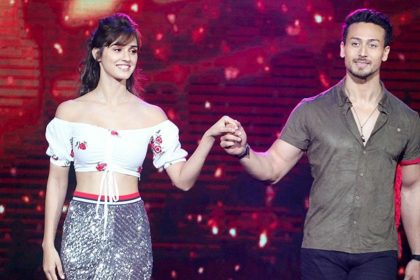 Disha Patani Birthday Tiger Shroff shares video on instagram to wish her in this way