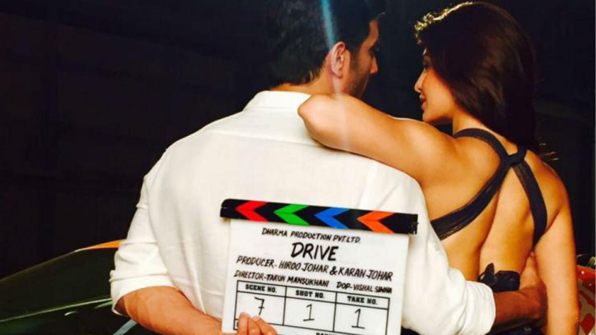 Drive Movie: सुशांत सिंह राजपूत-जैकलीन फर्नांडीज की ये फिल्म इस वजह से नहीं होगी 2019 में रिलीज!
