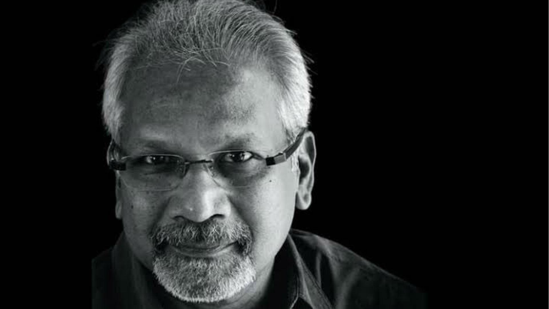 मणिरत्नम चेन्नई के अस्पताल में भर्ती, दिल संबंधी बीमारियों की चपेट में हैं फिल्ममेकर