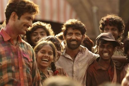 Hrithik Roshan Super 30 movie Anand Kumar biopic Bihar Teacher Vikas Bahl