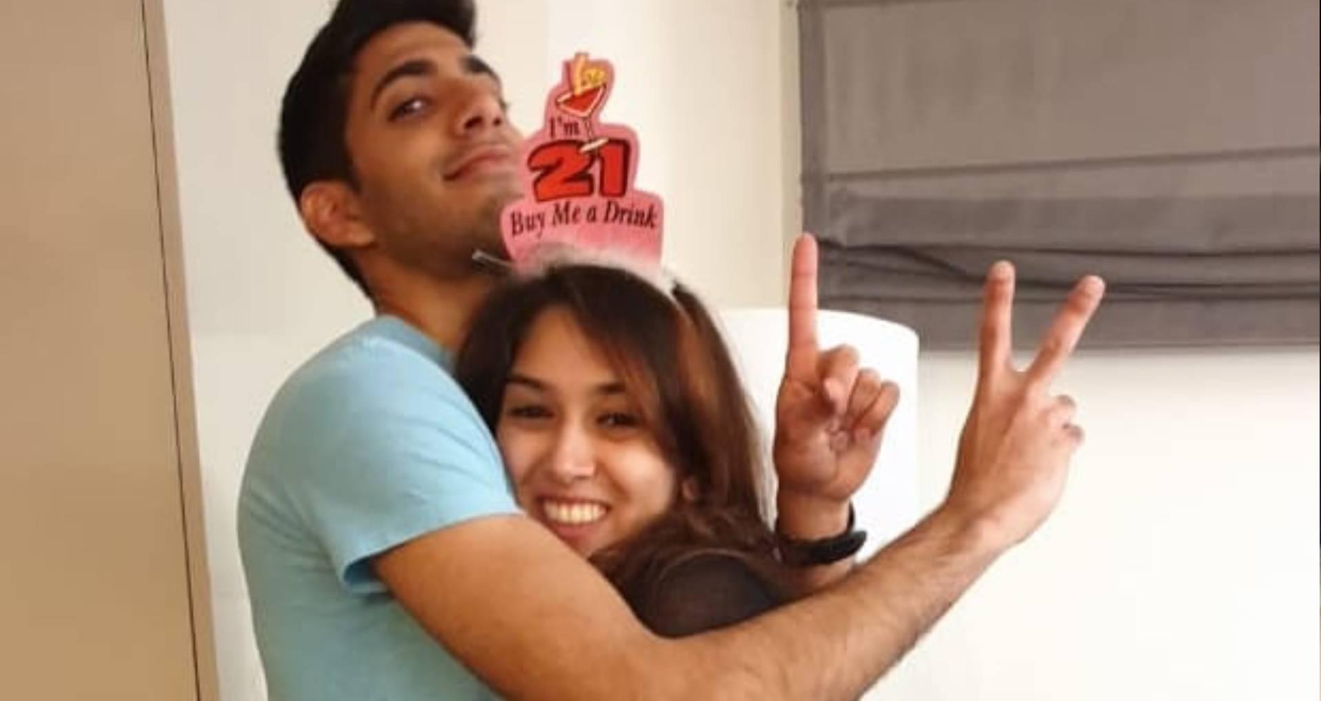 आमिर खान की बेटी ने इरा खान ने बॉयफ्रेंड को लेकर किया खुलासा, कहा- इस शख्स के साथ करेंगी डेटिंग