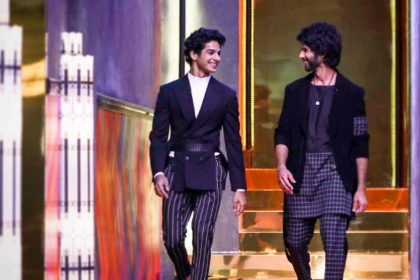 Ishaan Khatter likely to play lead role in Shahid Kapoor movie Ishq Vishq sequel