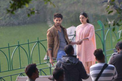 Kabir Singh movie Exclusive Teaser Shahid Kapoor Kiara Advani film release date 21 July 2019