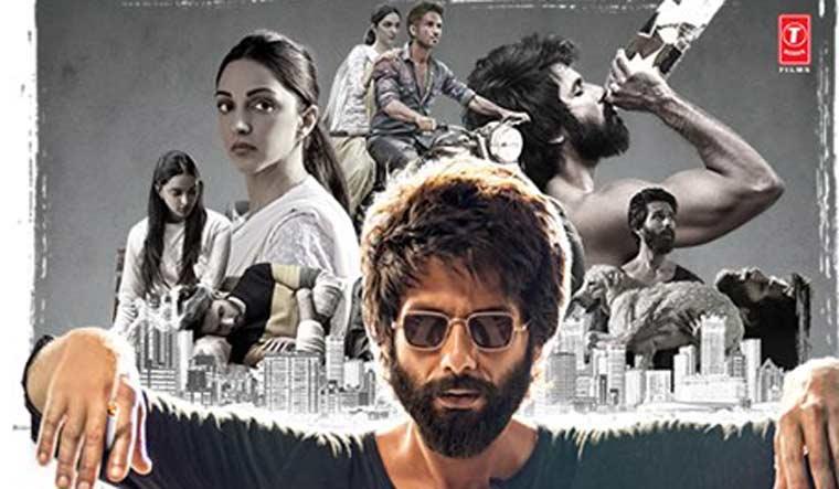 Kabir Singh Movie Review: सिरफिरे आशिक बनकर भी छाए शाहिद कपूर, कियारा आडवाणी की मासूमियत ने जीता लोगों का दिल