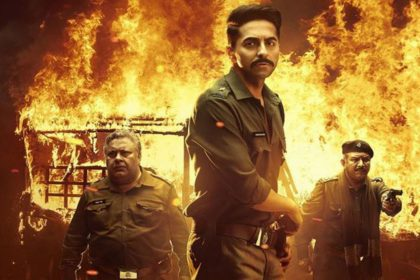 Karni Sena threat not to release Article 15 movie Anubhav Sinha says Filmmakers cannot be constantly bullied