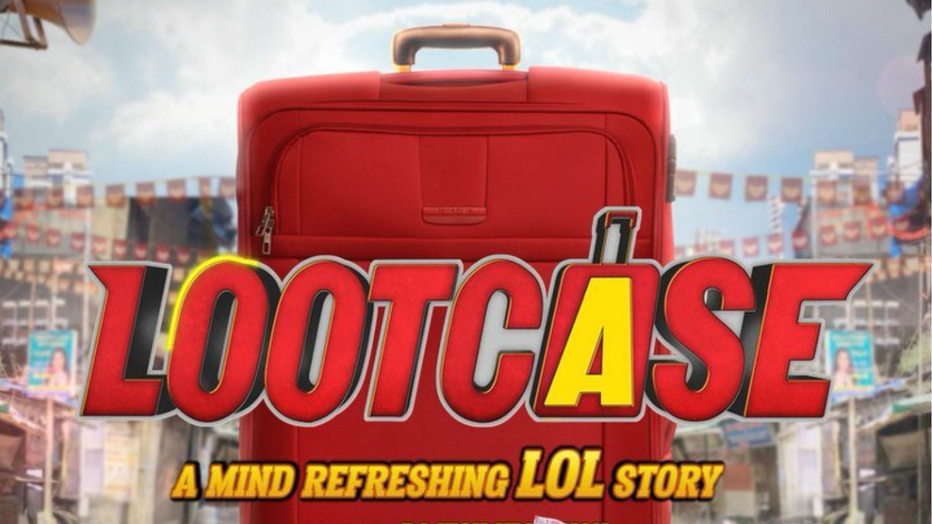 Lootcase Movie Teaser: फिल्म का टीजर रिलीज, रुपयों से भरे सूटकेस से पूछ रहे कुणाल खेमू- किसका है रे तू?