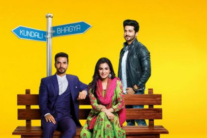 Kundali Bhagya completes 500 episodes