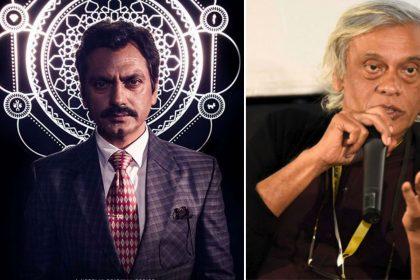 Nawazuddin Siddiqui Netflix upcoming film Serious Men after Sacred Games 2
