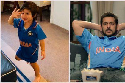 पाकिस्तान को सातवीं बार रौंदने पर भारतीय टीम को बधाई देते हुए बॉलीवुड सेलेब्स (फोटो-इंस्टाग्राम)
