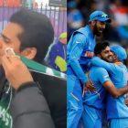 Pakistani Fan Crying Viral Video