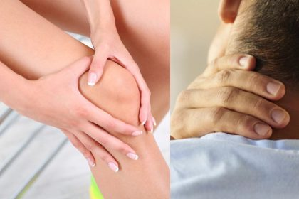 Joint Pain cause