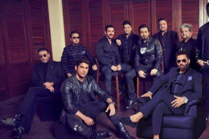 Mumbai Saga Movie StarCast