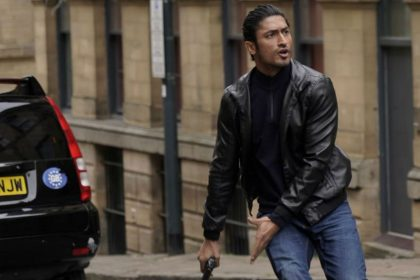 Vidyut Jammwal In Commando 3
