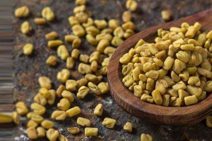 Fenugreek Seeds Beauty Benefits