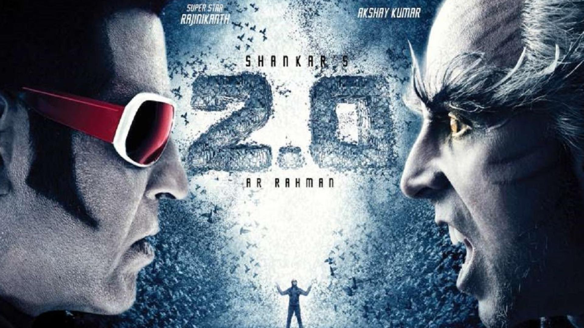 रजनीकांत-अक्षय कुमार स्टारर '2.0' चीन में धूम मचाने के लिए तैयार, जानिए कब रिलीज होगी ये फिल्म