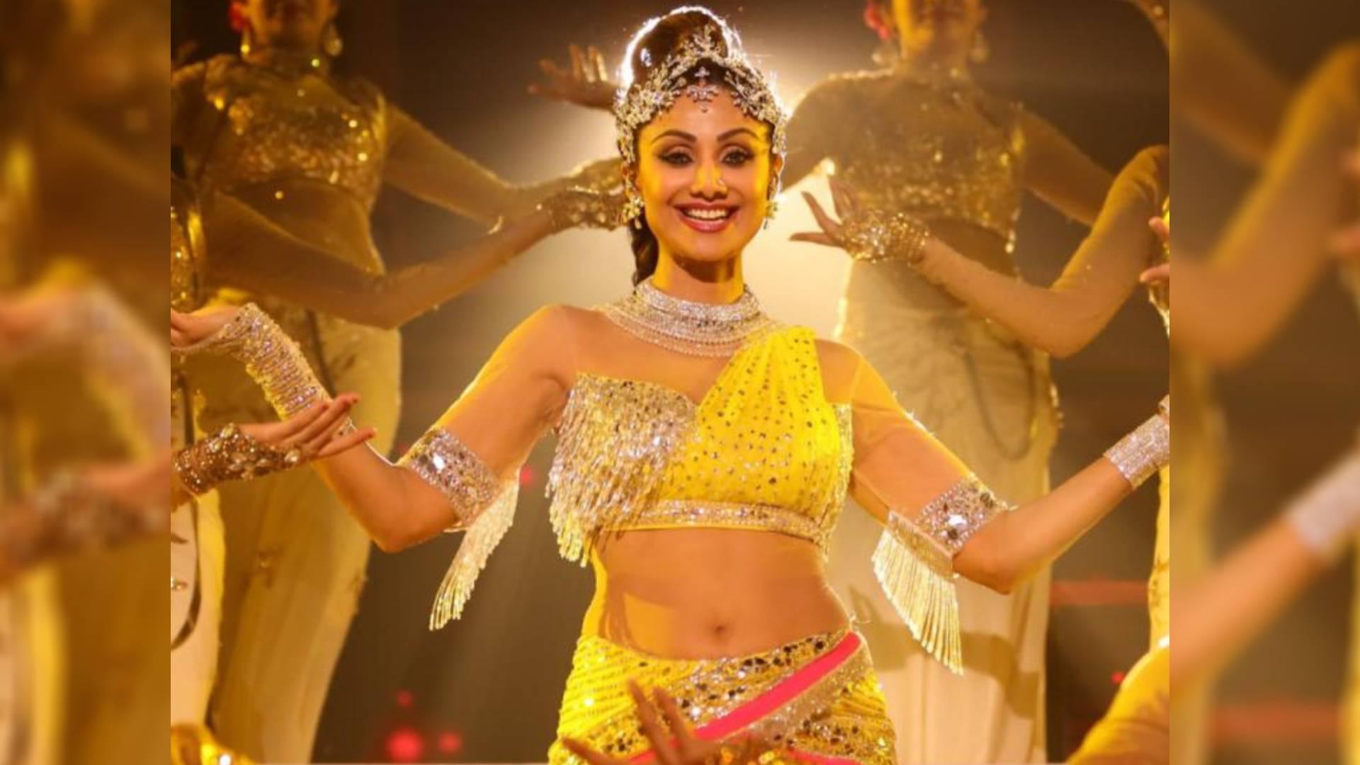 Super Dancer Chapter 3: शिल्पा शेट्टी करने जा रही हैं 25 साल बाद ये काम, फिनाले में लगाएंगी कुछ ऐसे तड़का