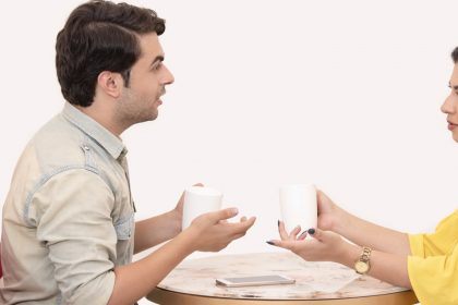Signs That Show Your Partner Is Dominating
