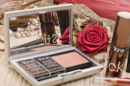 Basic Must Have Makeup Products