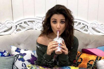 Parineeti Chopra reveals who is a better kisser Arjun Kapoor or Sidharth Malhotra