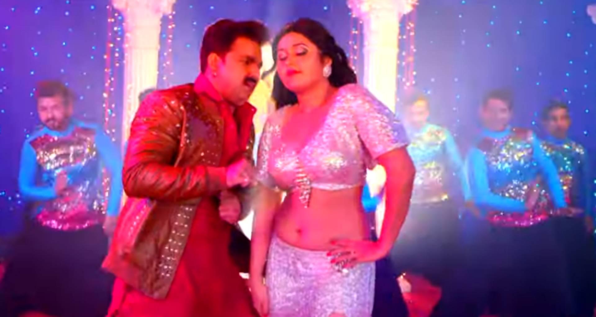 Ganna Bech Ke Chumma Song: पवन सिंह और काजल राघवानी का दिखा बोल्ड डांस, देखिए ये धांसू वीडियो