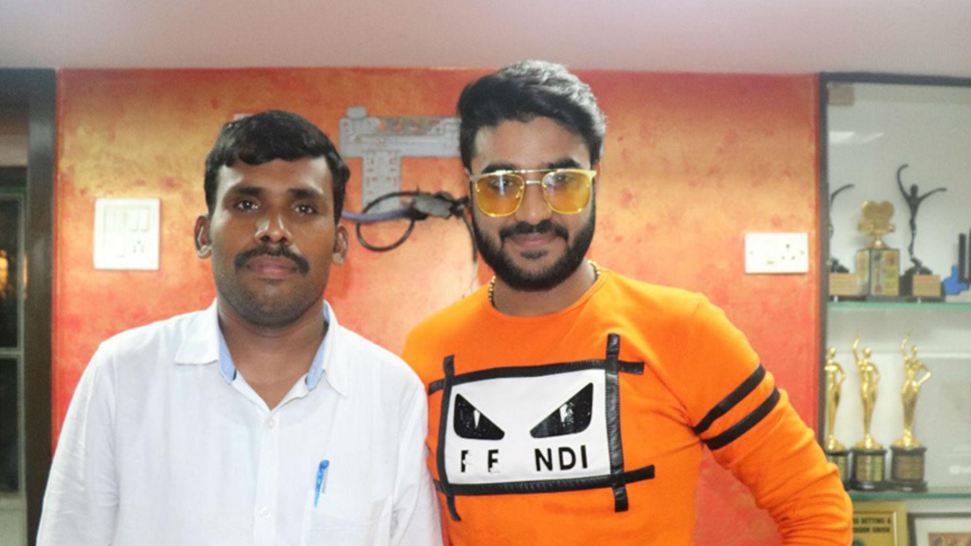 भोजपुरी स्टार प्रदीप पांडे की फिल्म 'नायक' 21 जून को होगी रिलीज, देखने को मिलेगा जबरदस्त धमाल