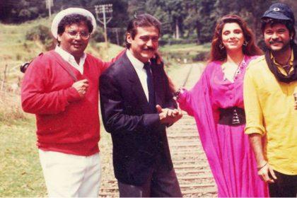 Ram Lakhan 20 Movie Anil Kapoor Jackie Shroff Subhash Ghai