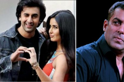 Ranbir Kapoor talks about Katrina kaif Salman Khan in an old interview