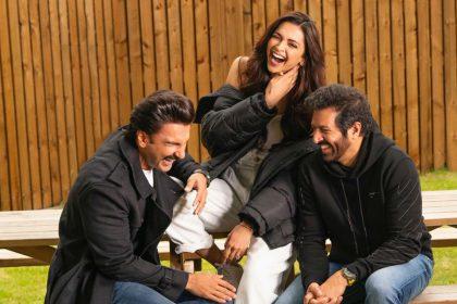 Ranveer Singh Deepika Padukone 83 The Film Kabir Khan Kapil Dev Biopic Romi Dev