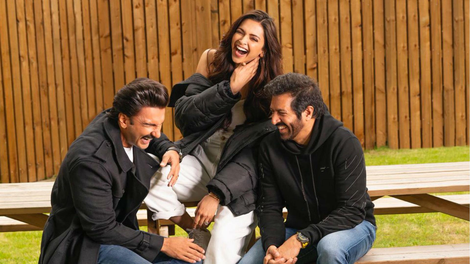 रणवीर सिंह संग दीपिका पादुकोण ने शुरू की फिल्म 83 की शूटिंग, 'बाजीराव' ने शेयर किया 3 सेकेंड का वीडियो