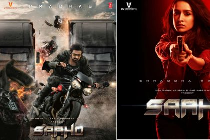 Saaho Teaser launch starrer Prabhas Shraddha Kapoor film release on independence day 2019