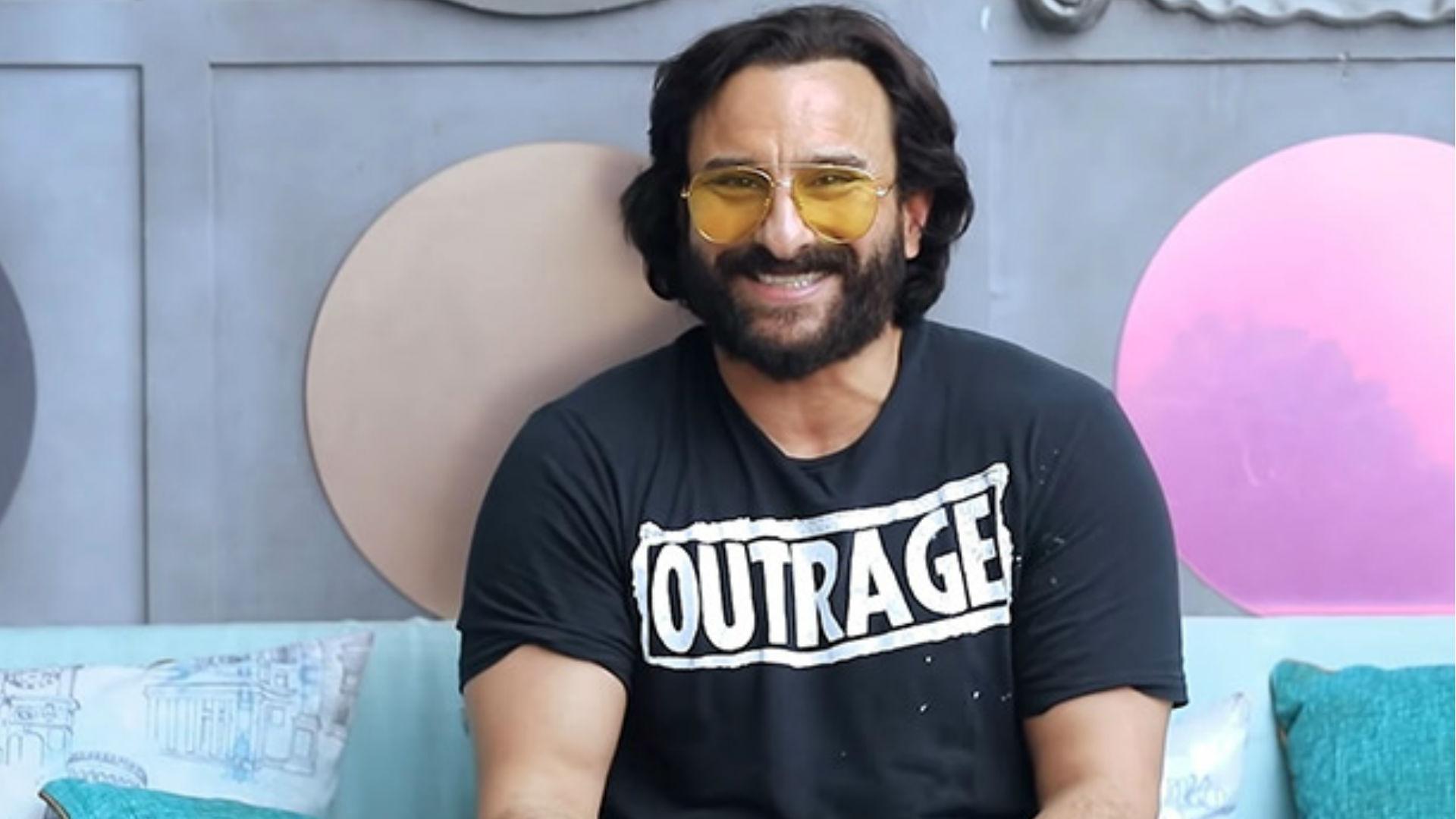 EXCLUSIVE: सैफ अली खान ने अमृता सिंह से शादी के बारे में कहा- वह दुनिया की सबसे बुरी चीज थी