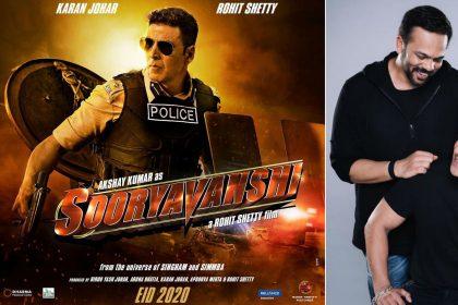 Salman Khan Inshallah movie Eid 2020 Akshay Kumar Katrina Kaif Rohit Shetty Sooryavanshi film 27 March 2020