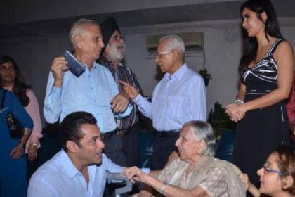 Salman Khan Katrina Kaif