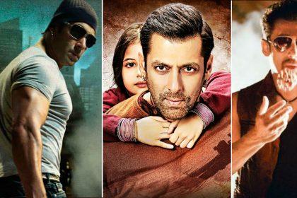 Salman Khan films on Eid Bharat film Katrina Kaif Eid 2019 films