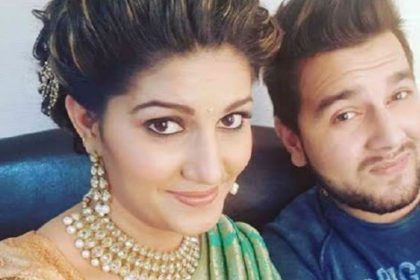 Sapna Choudhary and her brother trolls for this viral video on social media