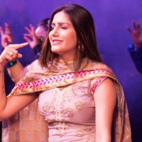 Sapna Choudhary dance show ruckus in Moradabad