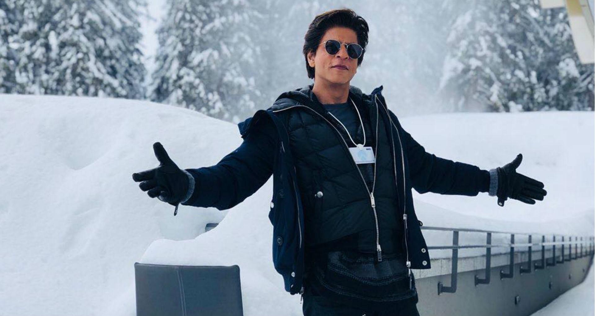 फिल्म जीरो के बाद शाहरुख खान ने क्यों साइन नहीं की कोई फिल्म, किंग खान ने खुद बताई वजह