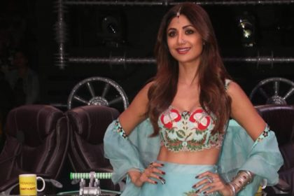 Shilpa Shetty Birthday