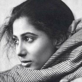 Smita Patil Death