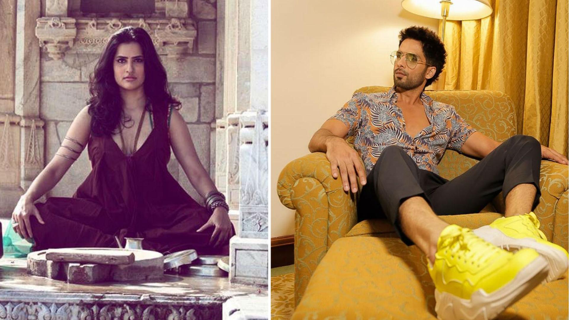 Kabir Singh Movie: शाहिद कपूर की फिल्म कबीर सिंह पर भड़कीं सोना महापात्रा, ट्विटर पर लिखी ये बात