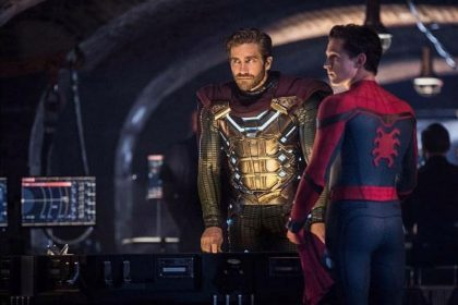 Spider Man Far From Home movie hindi trailer launch film release 5 July 2019