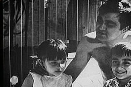 Sunil Dutt Birthday Sanjay Dutt shares photo with dad on social media
