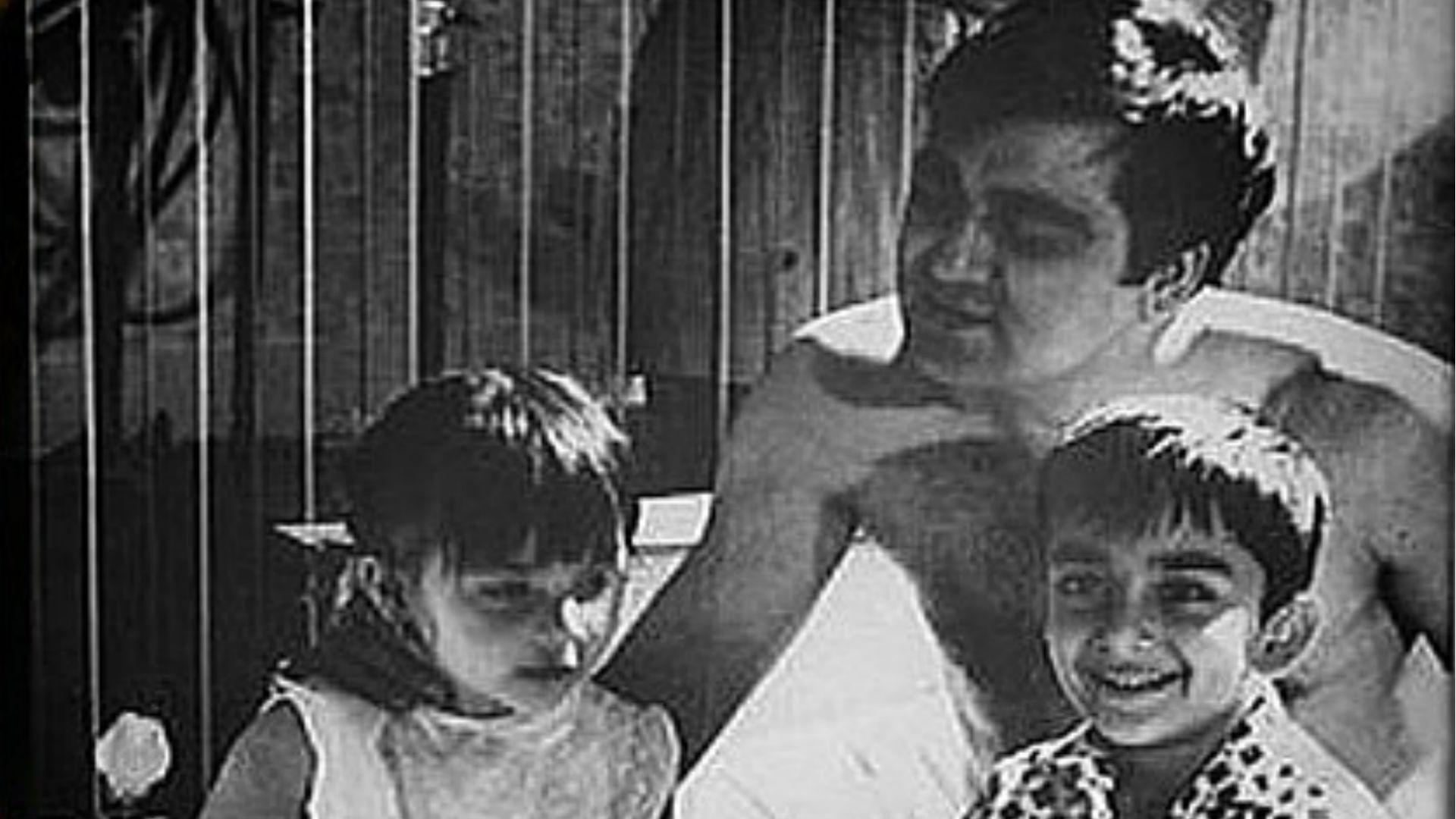 Sunil Dutt Birthday: सुनील दत्त के बर्थडे पर भावुक हुए संजय दत्त, ये तस्वीर शेयर कर लिखी दिल छू लेने वाली बात