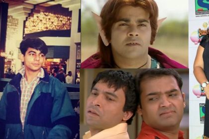 The Kapil Sharma Show Cast