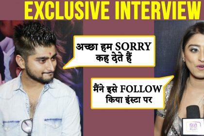 दीपक ठाकुर और सोमी खान ने कहा एक दूसरे को 'SORRY', इंस्टाग्राम पर किया एक दूसरे को फॉलो