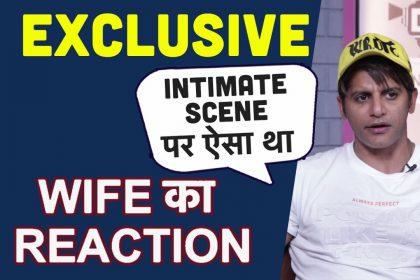 करणवीर बोहरा ने बताया किस वाले सीन के लिए पत्नी टीजे से लेनी पड़ी थी परमिशन, वाइफ ने दिया शॉकिंग रिएक्शन