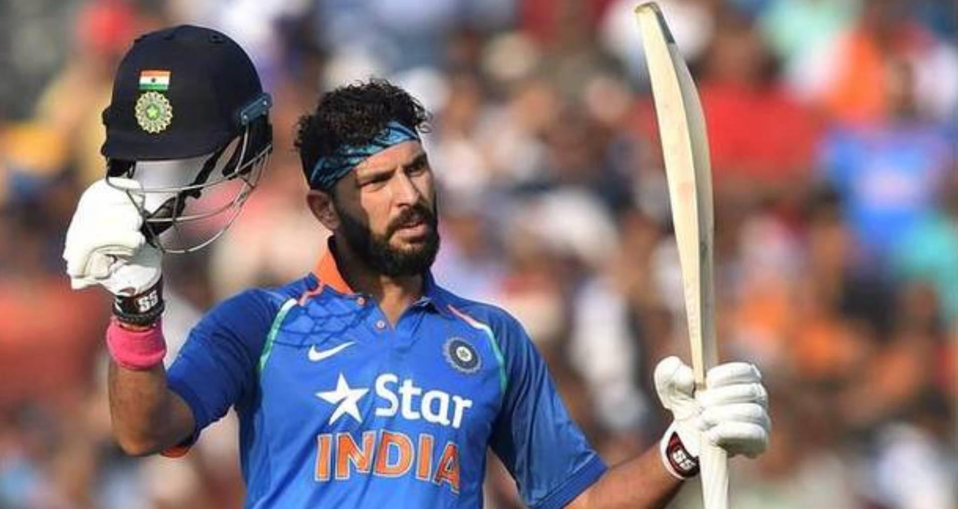 युवराज सिंह ने इंटरनेशनल क्रिकेट से लिया संन्यास, तो वरुण धवन सहित इन बॉलीवुड सितारों ने किए भावुक मैसेज