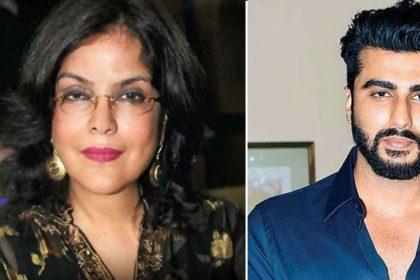 Zeenat Aman in Panipat movie Arjun Kapoor Sanjay Dutt Kriti Sanon