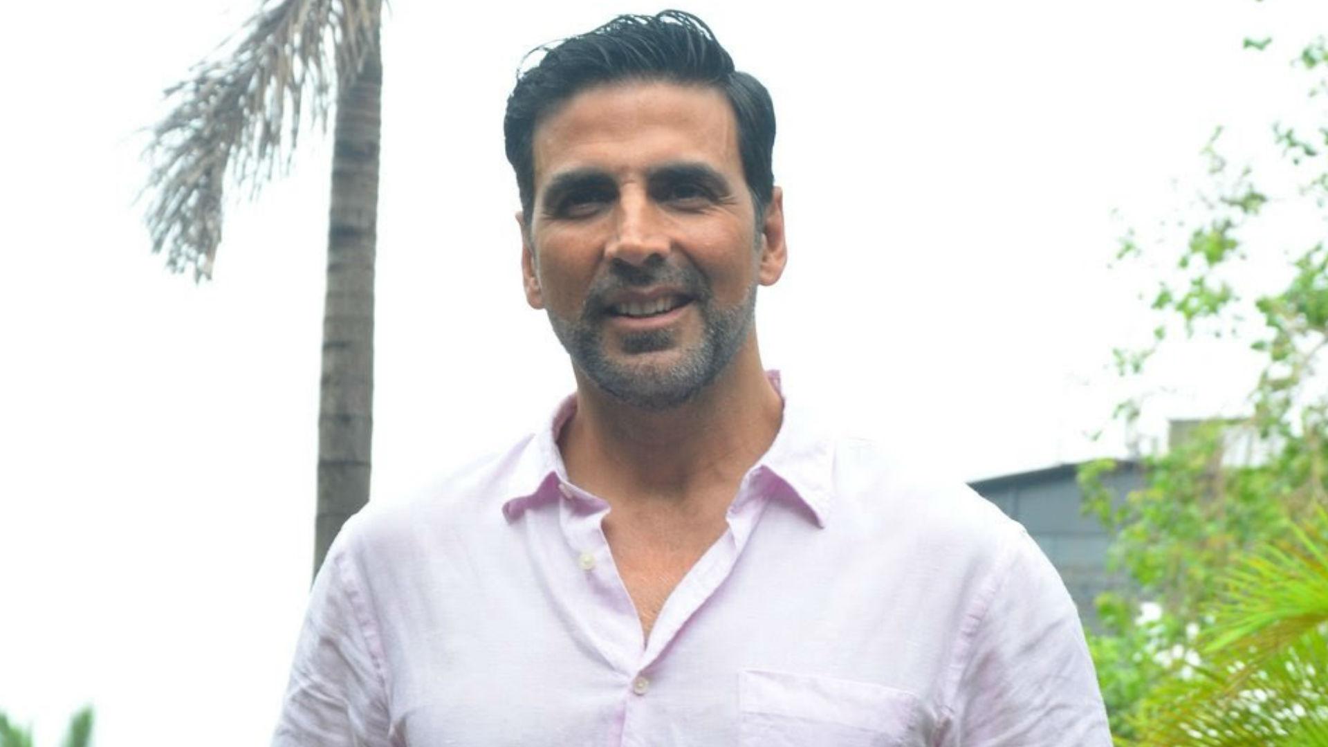 टिप टिप बरसा पानी सॉन्ग के रिक्रिएशन पर ट्रोल हुए अक्षय कुमार, ट्रोलर्स ने बॉलीवुड के खिलाड़ी को कही ये बातें
