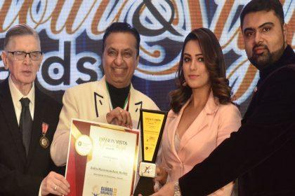 Passion Vista Glamour and Style Awards: अवॉर्ड फंक्शन में लगा फिल्मी सितारों का मेला, इन स्टार्स ने की शिरकत